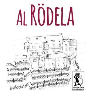 Al Rodela – cabernet sauvignon